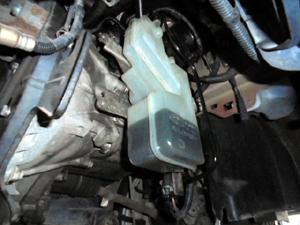 FIAT 500 デュアロジックオイル交換